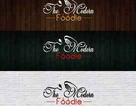 #336 for Foodie Logo Design by satbaldev