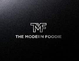 nº 342 pour Foodie Logo Design par rana60
