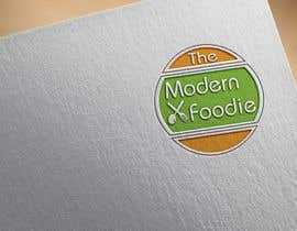 #330 for Foodie Logo Design by mdhasan27
