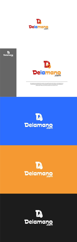 Proposition n°94 du concours Diseñar un logotipo para un portal web / Design a logo