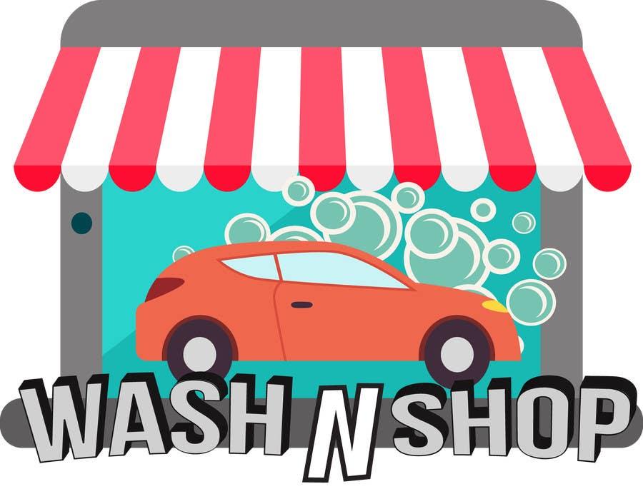 Proposition n°91 du concours Logo Design for Car Wash