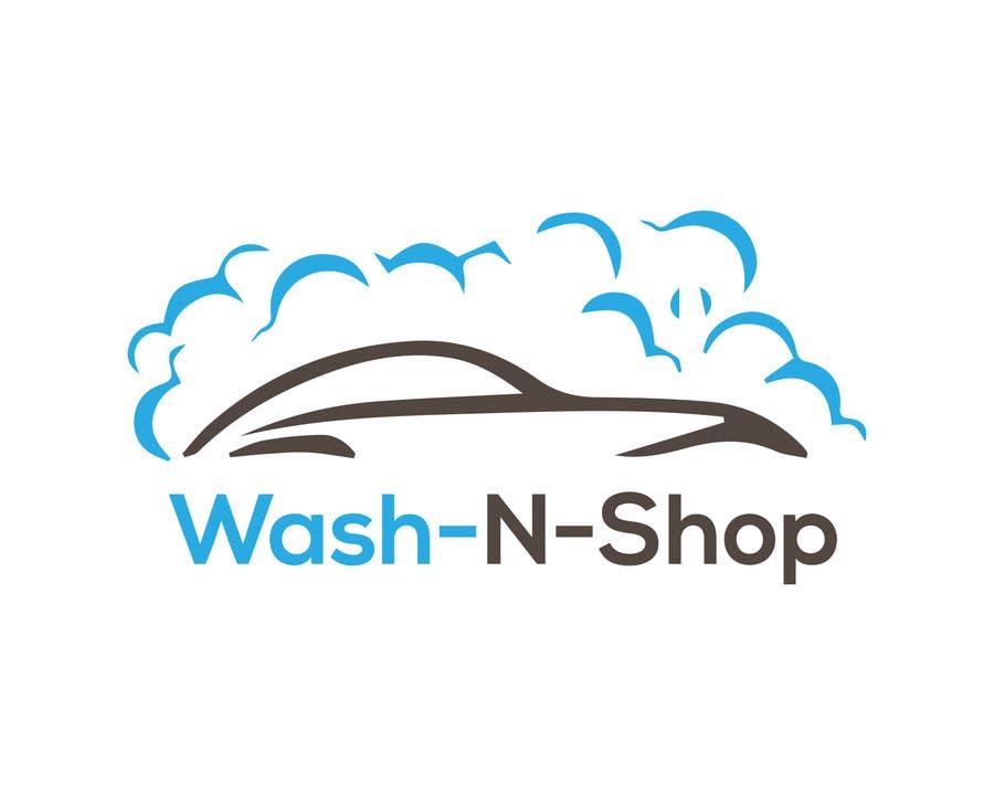 Proposition n°53 du concours Logo Design for Car Wash