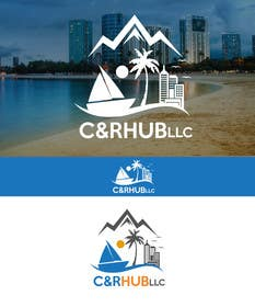 #248 for The C&R Hub logo by Infinitdesign08