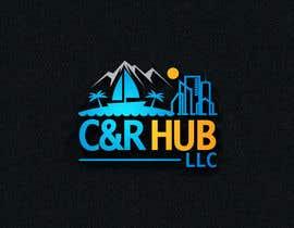 #246 for The C&R Hub logo by hasibaka25