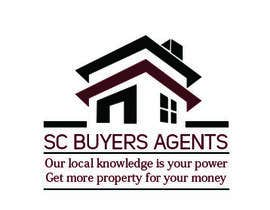 #109 for Real Estate Buyers Agents need a logo design by afzal746