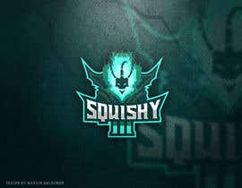 "#28 for Logo Design for YouTube channel named ""Squishy III"" by marvinbaldemor36"