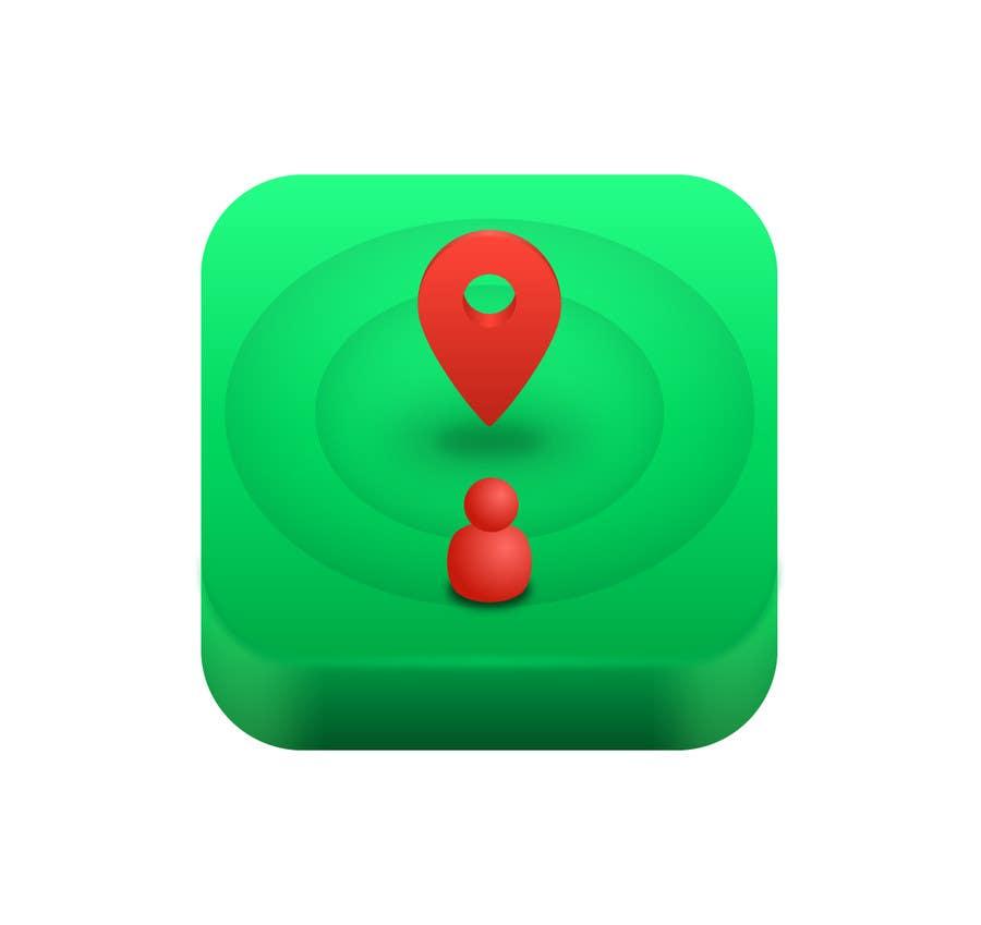Kilpailutyö #                                        32                                      kilpailussa                                         Application Logo Design