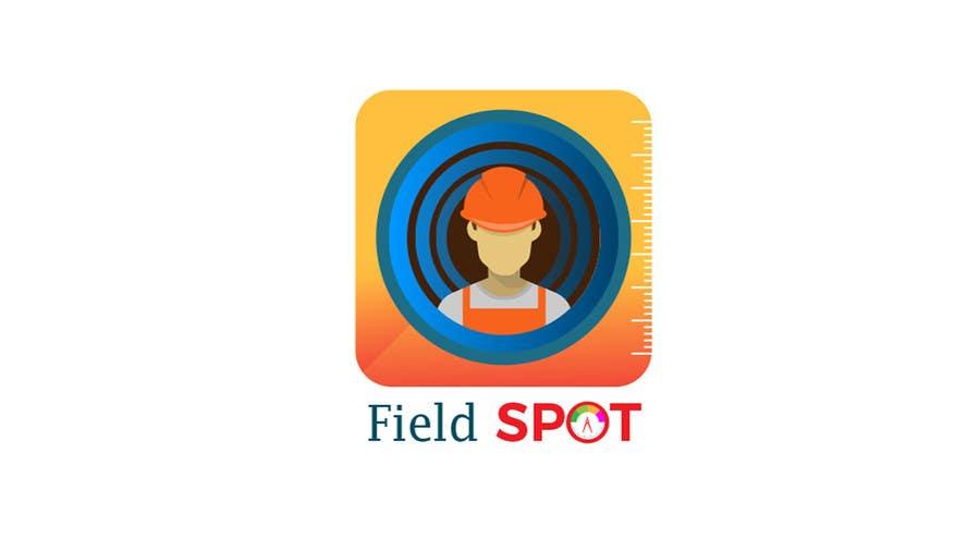 Kilpailutyö #                                        21                                      kilpailussa                                         Application Logo Design