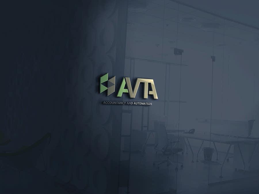 Proposition n°53 du concours Design a Logo fot Avta