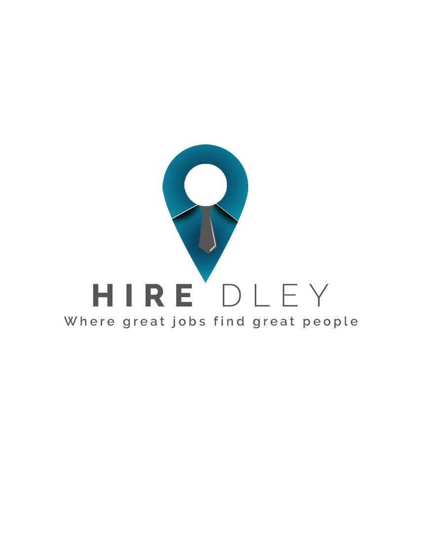 Proposition n°18 du concours Design a Logo for Hiredley.com