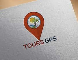 nº 121 pour To design a logo for Tours GPS par safiqul2006
