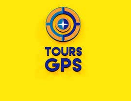 #116 for To design a logo for Tours GPS by nasrinkausar