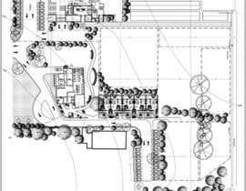 nº 17 pour Design ecotourism cabins and project layout par gumenka