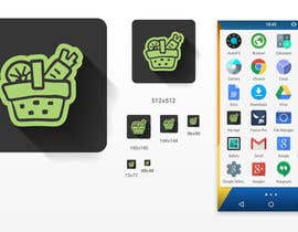 nº 13 pour Quick contest: Design a Logo for App + App Icon par nihalhassan93