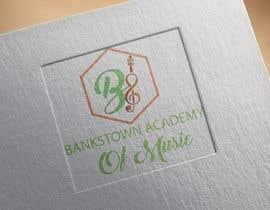 #17 for Design a Logo for a Music School by priya4e