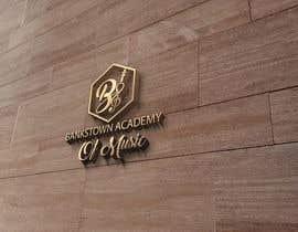 #18 for Design a Logo for a Music School by priya4e