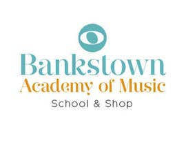 #8 for Design a Logo for a Music School by AnnabelMA