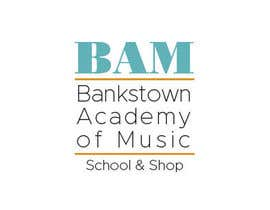 #10 for Design a Logo for a Music School by AnnabelMA