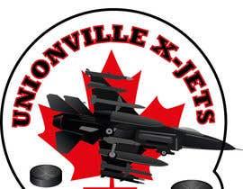 Nro 5 kilpailuun Design a Hockey Jersey Logo käyttäjältä spirosmakris