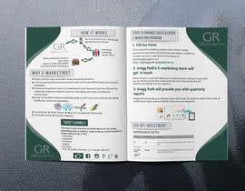 Nro 6 kilpailuun Brand/Design a Brochure käyttäjältä ROCKdesignBD