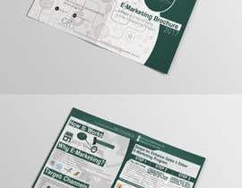Nro 5 kilpailuun Brand/Design a Brochure käyttäjältä spdmf