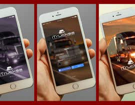 #19 for Create a Splash Screen and a Menu Screen for an Application by IslamFikry