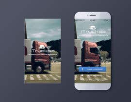 nº 10 pour Create a Splash Screen and a Menu Screen for an Application par photogra