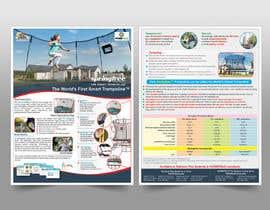 nº 18 pour Design a Flyer par pixelmanager