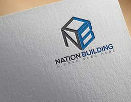 #36 for Design a Logo for Construction Company by Ronoklobo