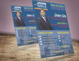 #40 for Design a Flyer by RahmanAtik