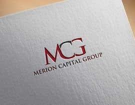 nº 43 pour Design a Logo Merion par adhora28