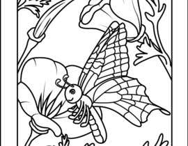 nº 9 pour 5 Nature-Based Coloring Pages Needed par crossforth