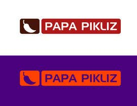 #18 for Need Restaurent Logo- Papa Pikliz by ledp012