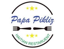 #22 for Need Restaurent Logo- Papa Pikliz by ataurbabu18