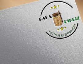 #42 for Need Restaurent Logo- Papa Pikliz by ataurbabu18