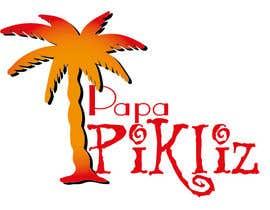 #1 for Need Restaurent Logo- Papa Pikliz by christiancamiloc