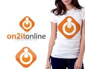 Bài tham dự #53 về Graphic Design cho cuộc thi Logo Design for on2itonline