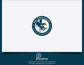 nº 20 pour Design a Logo for the SDCPOA the San Diego County Probation Officers Association par CREArTIVEds
