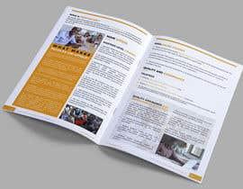 nº 14 pour Design a Brochure par abhimanyu3