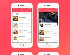 nº 5 pour Android Mobile App UI par avan931