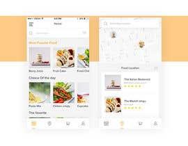 nº 3 pour Android Mobile App UI par MRizkyEdriansyah