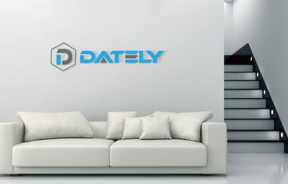 #66 for Dately Logo by Diamondhand