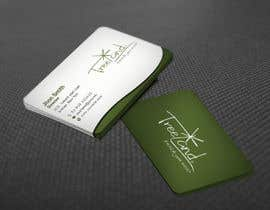 #248 for Design some Business Cards by imtiazmahmud80