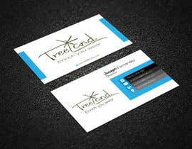 #361 for Design some Business Cards by shohelnezum
