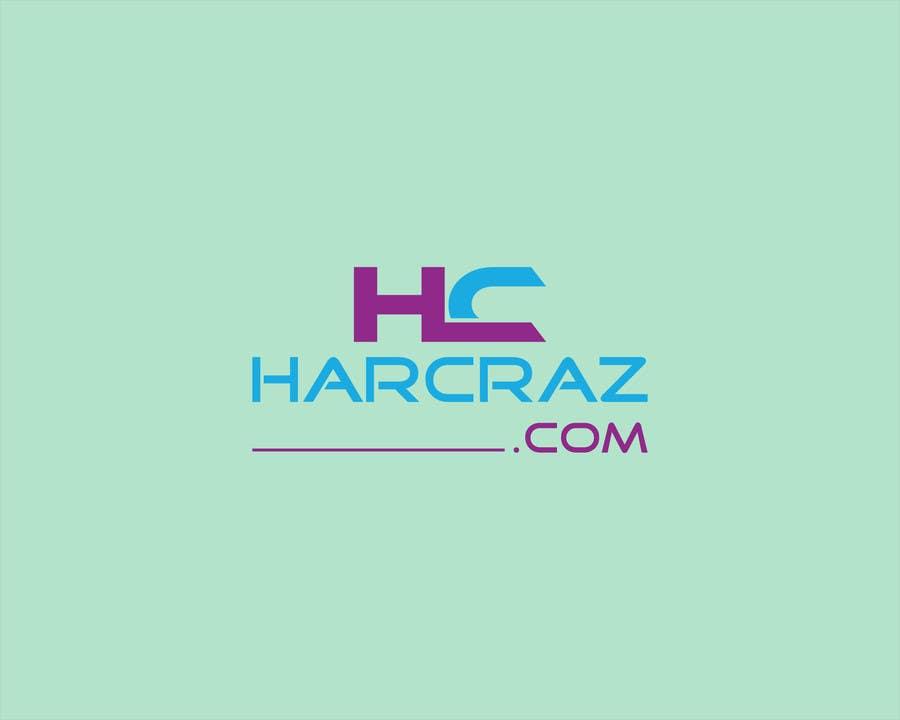 Proposition n°479 du concours Design a Logo for Harcraz