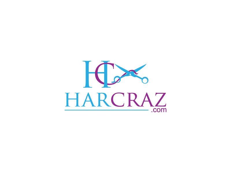 Proposition n°610 du concours Design a Logo for Harcraz