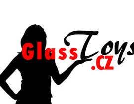 #29 for Creative logo design for GlassToys.cz af Saijamarja