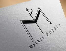 nº 3 pour Logo for a sportswear/lifestyle brand. par vladgfx
