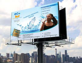#13 for Design a Banner for drinking water by mdmostafamilon10
