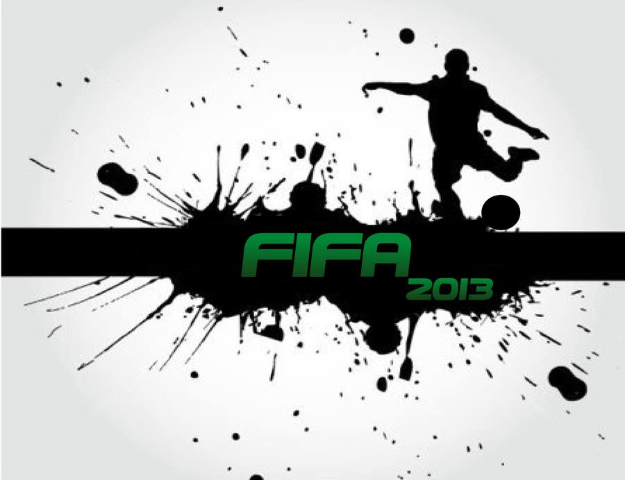 Proposition n°                                        106                                      du concours                                         Soccer / FIFA Challenge - Graphic Design for SCUF Gaming